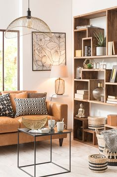 Tendenza Urban Jungle � Ethnic Chic | Maisons du Monde
