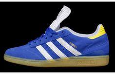"adidas Busenitz Pro ""Bluebird"""