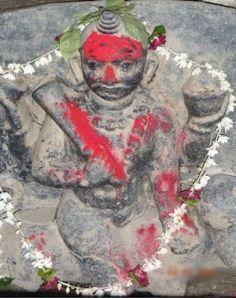 Bhairava, Shiva Maha Purana, Ruru, Varanasi