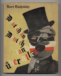 Heartfield Tristan Tzara, Harlem Renaissance, Cool Typography, Typography Prints, Cover Art, Darth Vader Death, John Heartfield, Dada Art, Buch Design