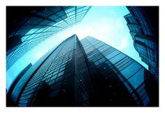 Skyscraper 2 by ercle88