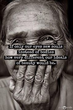 Eyes to Soul