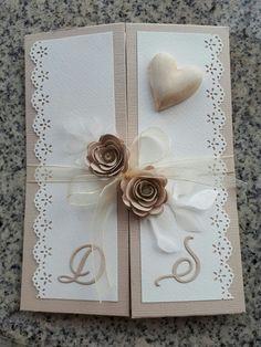 Card portasoldi per matrimonio Card Ideas, Scrap, Gift Wrapping, Tableware, Frame, Gifts, Wedding, Decor, Gift Wrapping Paper