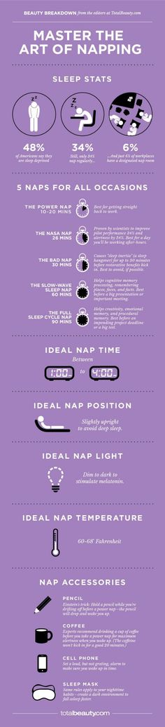 Art of Napping