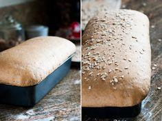 whole wheat oatmeal bread recipe- try