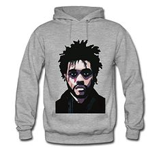 Fangbai Liu Men's the Weeknd Crew Neck Hoodies M Grey Fangbai Liu http://www.amazon.com/dp/B01BAGV5PQ/ref=cm_sw_r_pi_dp_-tdSwb1FBBRSX