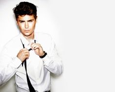 Zac Efron....I think it's time we announced our engagement.