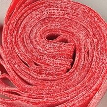 sour strawberry belts they r the best!