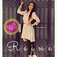 Sold ♡   #Reine #BeReine #BeFashion #BeChic #InstaReine #LoveReine #Fashion #Fashionista #FashionAddict #Diva #ReineWorld #LoveAmman #BeAmman #Jordan #LoveJordan #BeirutFashion #Modesty #Modeling #EidCollection #InstaRamadan #RamadanCollection #InstaEid #Hijab #Hijabers