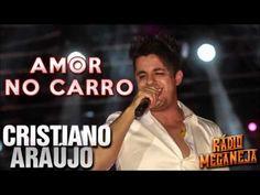 Cristiano Araújo - Amor no Carro (Oficial)