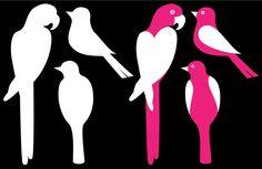 Birdcage Birds by Bird