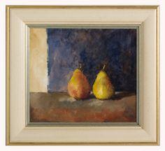 pears #2  35x40cm