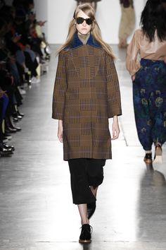 Karen Walker Fall 2016 Ready-to-Wear Collection Photos - Vogue