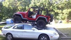 Image result for girls with jeep