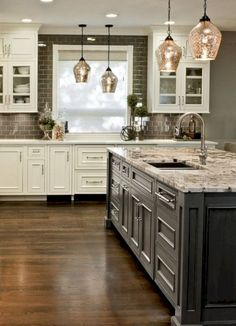 awesome 70 Contemporary Kitchen with Amazing Kitchen Tile https://wartaku.net/2017/09/09/70-contemporary-kitchen-amazing-kitchen-tile/