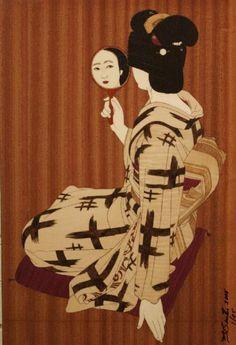 Tatsumi Shimura 1907-1980