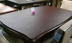 Dining Room Table Protective Pads Extraordinary Nice Epic Convertible Dining Room Table 71 Small Home Remodel Design Inspiration