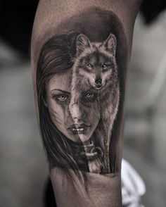 Tattoos, wolf tattoo back, wolf tattoo sleeve, wolf sleeve, sle Wolf Sleeve, Wolf Tattoo Sleeve, Sleeve Tattoos, Realistic Tattoo Sleeve, Tattoos Mandala, Forearm Tattoos, Body Art Tattoos, Tattoo Art, Wolf Tattoo Design