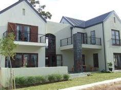 cape vernacular house plans - Google Search