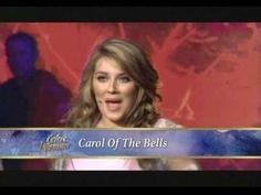 Chloe Agnew / Celtic Woman - ''Carol of the Bells''