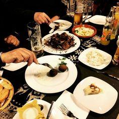 al ataqueeeeee  #castellon #restaurante