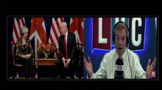 Has the #US : #UK #specia l#relationship been #damaged?#Politics of #Tweet