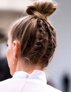 Braided Hair Inspo For Your Festival Fashion Look