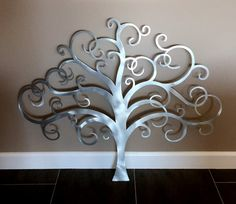 extra large metal tree wall art sculpture tree of life wall decor tree metal wall art silver metal wall art large metal wall decor