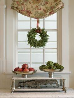 Esta próxima Navidad no dejes de decorar tu cocina! Si! La cocina! Mira estas ideas para volverla un lugar especial!