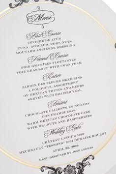 90 Best Celebrity Wedding Stationery Images Wedding Stationery