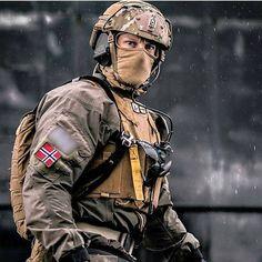 Member of the Norwegian MJK