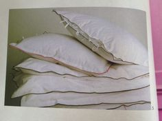 Brora cushion covers