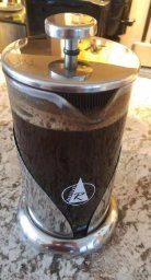 Amazon.com: Lead Singer's review of MarkusR Large French Coffee Press - 1 lite...