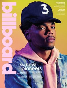 21 Times Chance The Rapper Was The Absolute Cutest