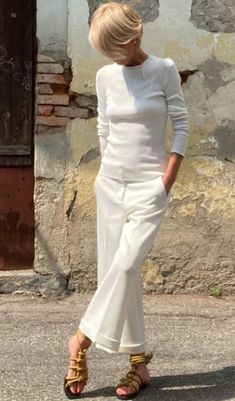 Looks Street Style, Looks Style, Mode Outfits, Fashion Outfits, Womens Fashion, Spring Summer Fashion, Autumn Fashion, Summer Outfits, Casual Outfits