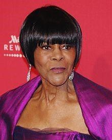 Ebony wrinkles