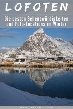 Lofoten, Places To Travel, Places To See, Alesund, Reisen In Europa, Tromso, Arctic Circle, Destinations, Travel Guides
