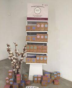 Har du set at GingerOrganic nu kan købes i Føtex og Bilka 😊? hvis de ikke lige har fået dem sat på hylderne, så find en af de søde butiksmedarbejdere og spørg efter vores produkter 😎 #gogingerorganic #gingerorganicdk #nyhed #økologi #føtex #bilka