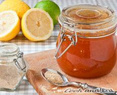 Варенье из дыни с имбирем - Заготовки - Cook and Eat