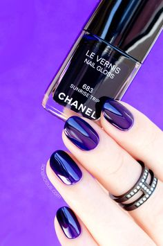 Chanel 'Sunrise Trip': The Revolutionary Jelly