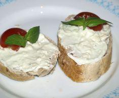 Fotorecept: Nivová nátierka Camembert Cheese, Syr, Dairy, Pudding, Desserts, Food, Tailgate Desserts, Deserts, Custard Pudding