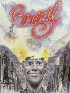 Brazil (1985) - Terry Gilliam | Synopsis, Characteristics, Moods, Themes and…