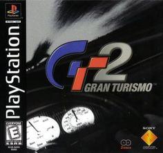 Gran Turismo 2- I always chose the Skyline or the Lotus