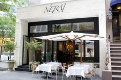 Image result for new york restaurant fashion