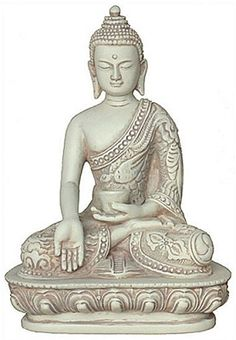 Nepali Buddha Statue in Wish Giving Pose, buddha statues by Ancient Treasures, Buddhism Buddha sculptures for home decor