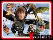 Jocuri cum sa dresezi un dragon Mai, Dragon, Dragons