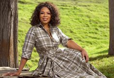 What Oprah Knows for Sure About Trusting Your Instincts - Oprah.com