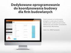 Dedykowane oprogramowanie do koordynowania budowy dla firm budowlanych #migomedia