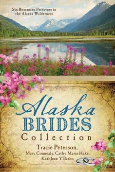 Experience five Alaska adventures through the lives of determined women who overcome the many challenges to build their lives in the wilderness. From the gold rush, through a diphtheria epidemic, to t