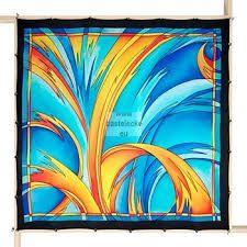 Seidentücher - Google-Suche Desktop, Night, Mini, Google, Artwork, Painting, Silk, Art Work, Work Of Art
